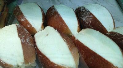 Photo of Donut Shop Il Maritozzaro at Via Ettore Rolli 50, Roma 00153, Italy