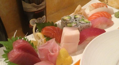 Photo of Sushi Restaurant Sakana Sushi & Asian Bistro at 740 Cleveland Ave S, Saint Paul, MN 55116, United States