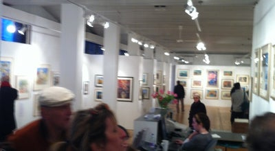 Photo of Museum Bankside Gallery at 48 Hopton Street, London SE1 9JH, United Kingdom