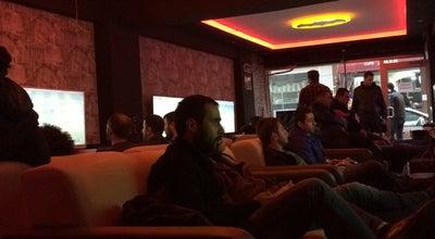 Photo of Arcade BATMAN PS CLUP at Sivas, Turkey