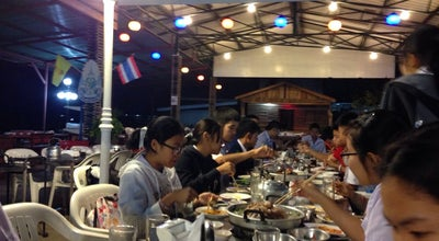 Photo of BBQ Joint มุมอร่อย (หลัง The Best Buddy) at Thailand