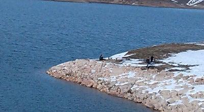 Photo of Water Park 4 eylül barajı at 4 Eylül Barajı, Sivas 58060, Turkey