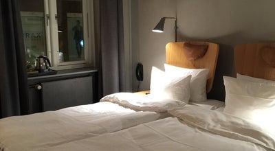 Photo of Hotel Hotel SP34 at Skt. Peders Straede 34, Copenhagen 1453, Denmark