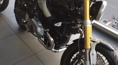 Photo of Motorcycle Shop bmw motorrad at Nueva York Colonia Nápoles, Mexico, Mexico