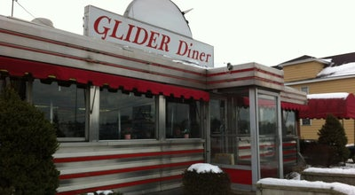 Photo of Restaurant Glider Restaurant at 890 Providence Rd, Scranton, PA 18508, United States
