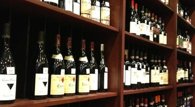 Photo of Other Venue Arlequin Wine Merchant at 384 Hayes St, San Francisco, CA 94102, United States