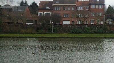 Photo of Lake Etang de Wemmel Vijver at Belgium