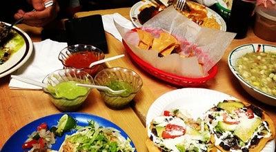 Photo of Mexican Restaurant Zaragoza Deli at 215 Avenue A, New York, NY 10009, United States