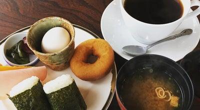 Photo of Tea Room すなば珈琲 国府万葉の館店 at 国府町391-3, 鳥取市 680-0152, Japan