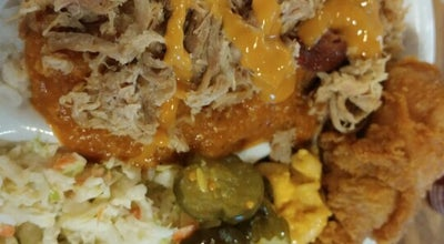 Photo of BBQ Joint Antley's at 1320 Sims St, Orangeburg, SC 29115, United States