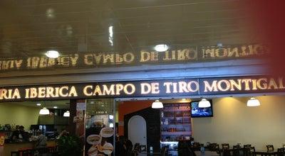 Photo of Restaurant Braseria Campo de Tiro Montigala at Paseo Olof Palme, 28. Local 60-61, Centro Comercial Montigala, Badalona 08917, Spain