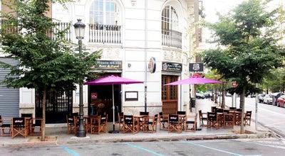 Photo of American Restaurant Route 66 Valencia at Avda. Del Regne De Valencia, 59, Valencia 46005, Spain