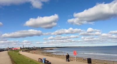 Photo of Beach Aberdeen Beach at Beach Esplanade, Sea Beach AB24 5NS, United Kingdom