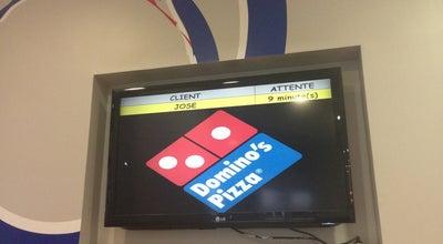 Photo of Pizza Place Domino's Pizza at 16 Rue De Colombes, Asnieres Sur Seine 92600, France