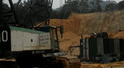 Photo of Mountain Bukit Lanjan at Damansara Perdana, Petaling Jaya, Malaysia