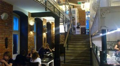 Photo of Polish Restaurant Manekin at Ul. Kwiatowa 3, Poznan 61-881, Poland