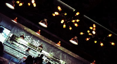 Photo of American Restaurant Sliders at Felix Cuevas 374, Mexico City 03100, Mexico