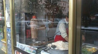 Photo of Steakhouse osmanlı et lokantası at Turkey