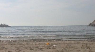 Photo of Beach Naji Beach at Lebanon