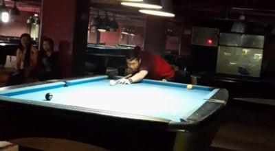 Photo of Pool Hall Koko Nine Ball at Jalan Jenderal Basuki Rahmat, Surabaya, Indonesia