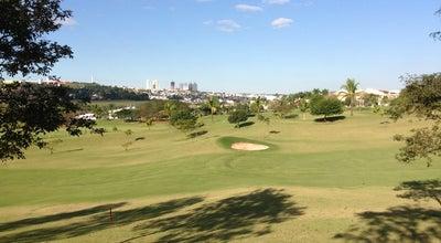 Photo of Golf Course Drive Range Royal Golf at Brazil
