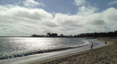 Photo of Hotel Doheny State Beach Campground at 25300 Dana Point Harbor Dr, Dana Point, CA 92629, United States