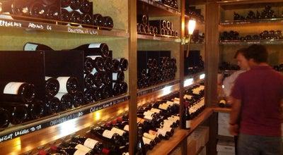 Photo of Wine Bar Legrand Filles et Fils at 1 Rue De La Banque, Paris 75002, France