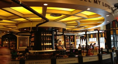 Photo of Restaurant Max Brenner at 1500 Walnut Street, Philadelphia, PA 19102, United States