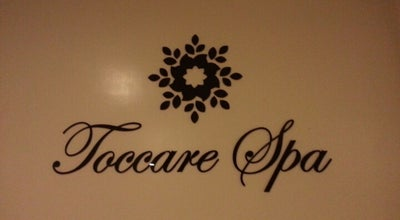Photo of Spa Toccare Spa at 7829 Makati Avenue, Makati, Philippines
