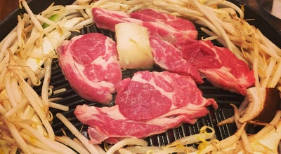 Photo of BBQ Joint 林檎家 at 新町2-7-12, 青森市 030-0801, Japan