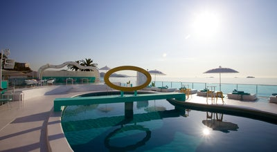 Photo of Hotel Santos Ibiza Coast Suites at C/bruc, 3, Playa d'en Bossa 07800, Spain