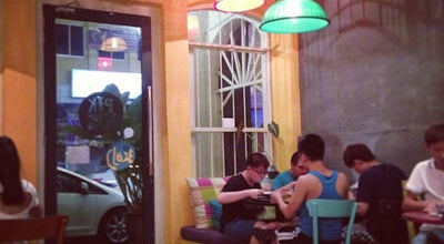 Photo of Cafe Piknik at 15 Nagore Road, George Town 10050, Malaysia