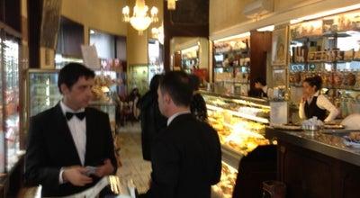 Photo of Cafe Pasticceria Cucchi at Corso Genova, 1, Milan 20123, Italy