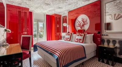 Photo of Hotel Room Mate Anna Hotel at Carrer D'aragó, 271,, Barcelona 08007, Spain