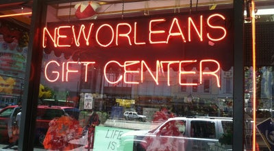 Photo of Miscellaneous Shop New Orleans Gift Center at New Orleans, LA, United States