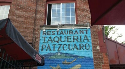 Photo of Mexican Restaurant Taqueria Patzcuaro at 2616 W 32nd Ave, Denver, CO 80211, United States