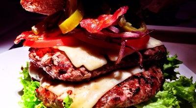 Photo of American Restaurant Freddy Schilling Die Hamburger Manufaktur at Eigelstein 147, Cologne 50668, Germany