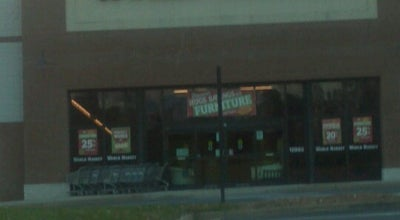 Photo of Furniture / Home Store World Market at 12993 Fair Lakes Parkway, Fairfax, VA 22033, United States