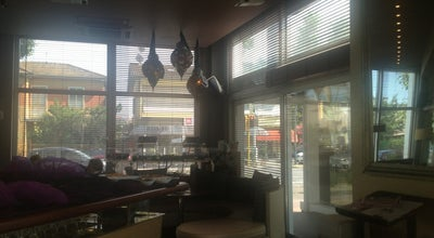 Photo of Italian Restaurant Tribeca Lounge Cafe at Via Trieste 90, Ravenna 48122, Italy