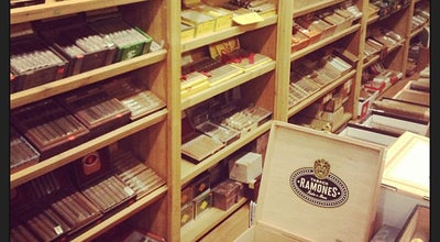Photo of Smoke Shop Hyde Park Cigars at 5220 S Harper Ave, Chicago, IL 60615, United States