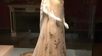 Photo of History Museum Galleria del Costume at Via Del Forte Di San Giorgio (all'interno Di Palazzo Pitti ), Florence, Italy
