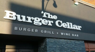 Photo of American Restaurant The Burger Cellar at 3391 Yonge Street, Toronto, ON M4N 2L8, Canada
