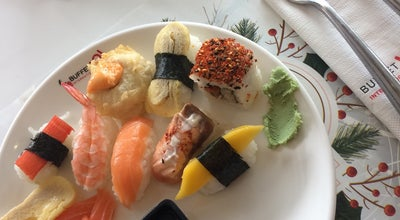 Photo of Buffet Buffet 101 International Cuisine at City Time Square - Phase 2, Mandaue 6014, Philippines