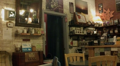 Photo of Cafe Reverie A Coffee Den at 2522 Hillsborough St, Raleigh, NC 27607, United States
