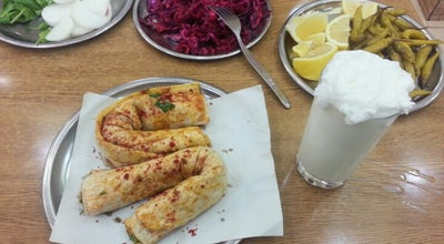 Photo of Food Hasan Usta Tantuni at Güvenevler Mah. 1901 Sok. No:13 Pozcu Yenişehir, Mersin, Turkey