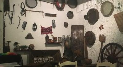 Photo of Mediterranean Restaurant Vesuvius at Off Main Street, Rd Opp Tzatziki Bar, Hersonissos 700 14, Greece