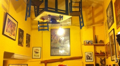 Photo of French Restaurant Chez Lucien at Τρώων 32, Athens 118 51, Greece