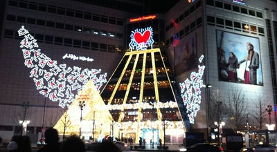 Photo of Tourist Attraction Dongdaemun Shopping Complex at 289-3 Jongno 6-ga, Jongno-gu, Seoul 100-951, South Korea