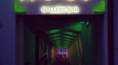 Photo of Beer Garden Roof Gallery Bar at Boulevard Jefferson #666, Morelia 68350, Mexico