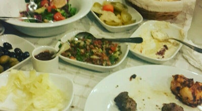 Photo of BBQ Joint The Barn Kebab House at Cyprus